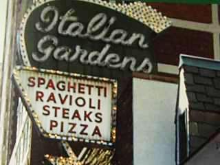 Italian Gardens A History Of Kansas City Through Its