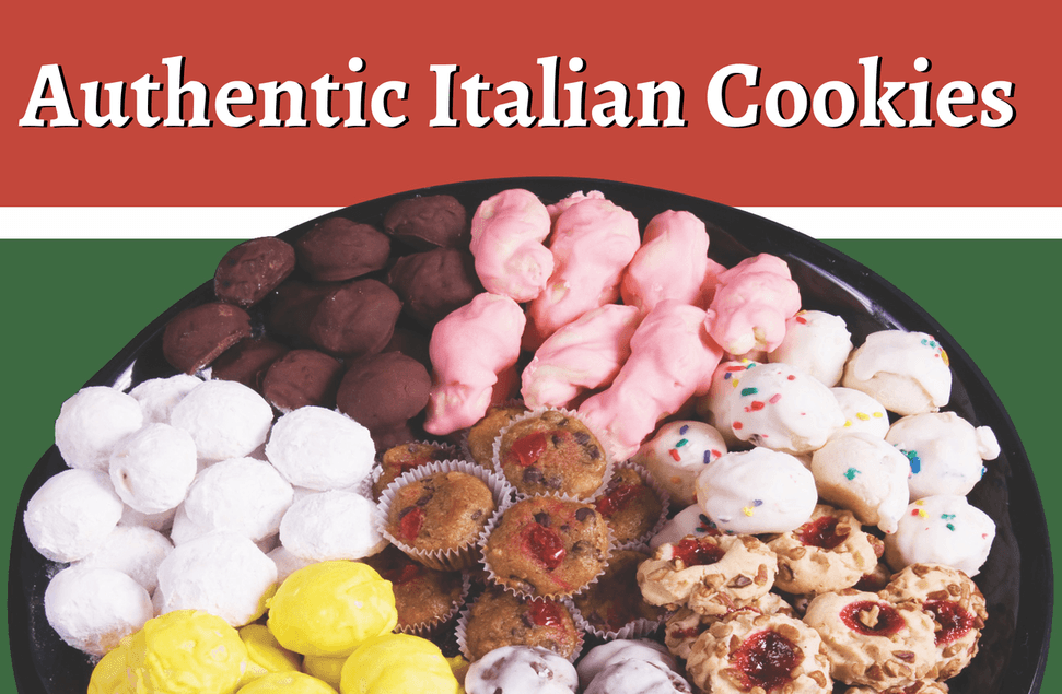 Imported Italian Foods Online