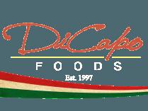DiCapo Foods Mobile Logo