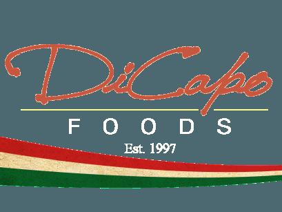 DiCapo Foods Retina Logo